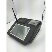 Quality Touch Screen Wifi Electronic Point of Sale Equipment with Fingerprint Vercation wholesale