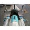 Best V Groove Cutting Saw Upvc Window Making Machine 0.5-0.8MPa Air Pressure wholesale