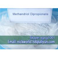 Best CAS 434-05-9 Nandrolone Deca Durabolin Primobolan Acetate Injectable For Mass Building wholesale
