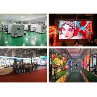 USB 4G Wifi Control Indoor LED Poster Portable Advertising LED Poster Mirror Display 5