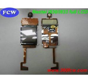 Best nextel i830 lcd wholesale