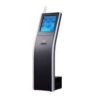 Best LCD LED 17 Inch 4096*4096 Self Service Terminals wholesale