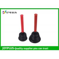 Best JOYPLUS Bathroom Cleaning Accessories Rubber Toilet Plunger OEM / ODM Available wholesale