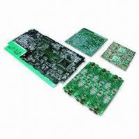 Best Single/Double-sided Multilayer PCBs with Ten Layers wholesale