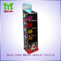 Best Table Top Cosmetic Retail Printing Colorful Logo Of Cardboard Counter Display Cosmetic Cardboard DisplaTable Top Cosmet wholesale