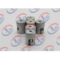 Best Milling and Turning CNC Turned Parts Stainless Steel Custom Knurled Bolts wholesale