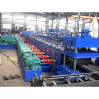Best Freeway Guardrail Roll Forming Machine Used for USA Market Implement American Standards wholesale
