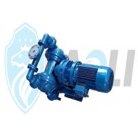 Best Stainless Steel Diaphragm Pump Electric Driven Needless Draw Water wholesale