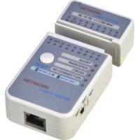 China Network Multi-Modular RJ45 and RJ11 Modular Cable Tester Hardware Networking Tools on sale