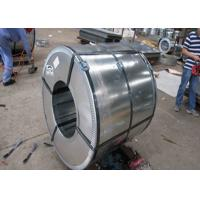 Best 35MM Zero Spangle HDG Hot Rolled Coil Steel Roll wholesale