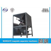 Best Strong Permanent Magnets , Magnetic Ore Separator Customize wholesale
