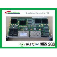 Best Electronics Components PCB Assembly Service BGA Assembly / Rework Capability wholesale