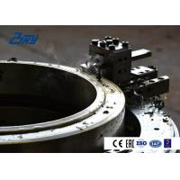Best 30inch - 36inch Pipe Cutting and Beveling machine, cold cutting,36inch pipe cutting,36inch pipe beveling wholesale