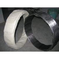 Quality High Carbon Steel / Stainless Steel Razor Wire ISO9001 SGS Certification wholesale