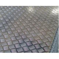 Best Row Block Flat Aluminium Flat Plate Pattern Embossed Surface Bus Floor wholesale