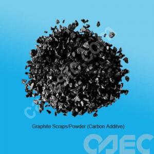 Best Sell Graphite Scrap (0-10mm, 10-15mm) wholesale