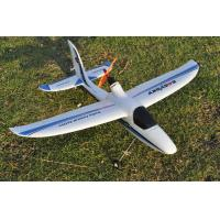 China 2.4Ghz 4 Channel RC EPO Brushless RTF Fly Steadily Radio Controlled Airplanes on sale