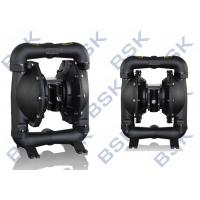 Best Aluminium Alloy Industrial Diaphragm Pump Air Driven 600L/Min wholesale