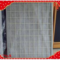 Best (24x24x1 inch) 595x595x22mm synthetic fiber washable pleated panel g3 g4 air filters wholesale
