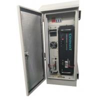 Best 1KVA 48VDC 50A Outdoor UPS Systems High Frequency High Temperature Resistant wholesale