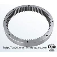 Quality Cylindrical Internal Spur Gear Quenching For Truck Gearbox Parts wholesale