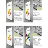 Best Roll Up Banner Stands wholesale