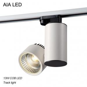 Best 3 Lines 90degree/120degree/60degree COB LED 12W Track light /LED Track lamp wholesale
