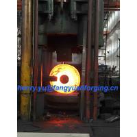 Best Hot Forgings Forged Steel Products Material 1.4923, X22CrMoV12.1,1.4835,1.6981, ASTM F22, LF6 wholesale