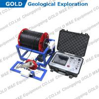 Best Full View Borehole Television Underwater Well Inspection Camera wholesale