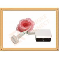 Buy cheap Ultrasound Scanner Convex Array Medical Ultrasound Transducer GE C358 1.8 -5 MHz from wholesalers