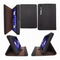 China Tablet PC Cases with Unique Design, Allows Easy Access to All Buttons, Available in Various Colors on sale
