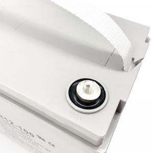 Best Sealed UPS Sealed Lead Acid Battery 12v 120ah Rechargeable wholesale