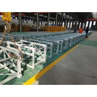 Best Electric Rack And Pinion Hoists / Construction Elevator 3200kg High Efficiency wholesale