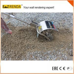 Best No Shoveling Electric Concrete Mixer For Outdoor / Indoor Flooring wholesale