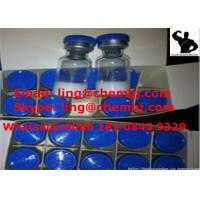 China Peptide Steroid Hormones Gonadorelin 2mg/vial Peptides Factrel Build Muscle Mass Strength Endurance on sale