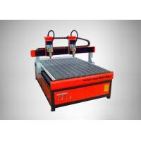 Best 220V Cnc Router Machine 1300*2500*200mm Low Energy Consumption With Multi - Spindle wholesale