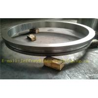 Best Stainless Steel Forging Guidance Ring Rough Machining EN 10095:1999 Standard wholesale