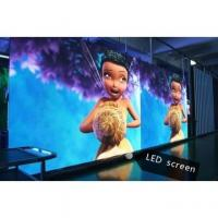 Best fine pixel pitch 0.9mm rental LED display Module size 240 x 240 Refresh rate 3840 Cabinet size 480x480 wholesale