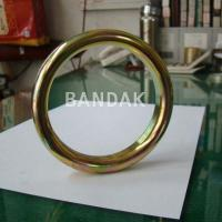 Best Soft Iron/ Zinc Coated Ring Joint Gasket wholesale