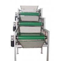 Best Dry High Intensity Magnetic Separator With Double Rollers For Building Materials wholesale