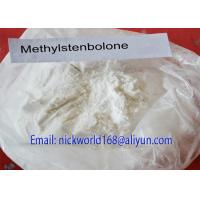Best CAS 72-63-9 Dianabol Methandienone 10mg , Prohormones Bodybuilding Supplements wholesale