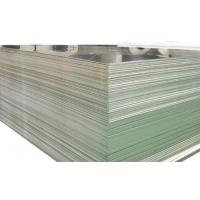 Best Traffic Vehicles 5052 Aluminum Bar Stock 0.2 - 25 Mm Thickness Good Formability wholesale