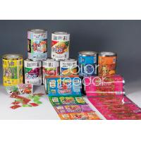 Best Multi-Layer Lamination Food Packaging Films wholesale