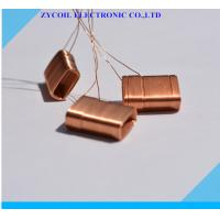 Best Cube Copper Air Core Inductor Coil , Multilayer Coil Inductance For Toy wholesale