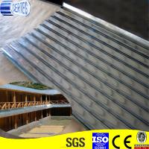 Best PPGI corrugated roofing sheet wholesale