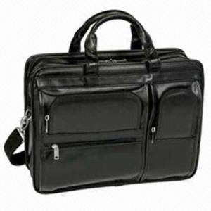 Best Leather laptop bag wholesale