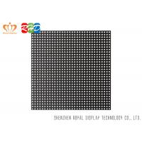 Best High Grayscale SMD Led Panel Module P6 Fixed Cabinet For High School wholesale