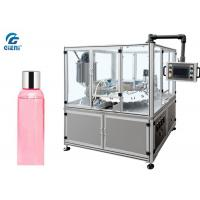 Best High Efficiency Makeup Lotion Filling Machine Two Nozzles With Servo Motor wholesale