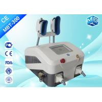 Best Cryolipolysis Slimming Machine 2 Handles Cryo Sculpting  Body Cellulite Reduction Fat Freeze Machine wholesale