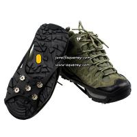 Best Portable safety nonslip overshoes,Safety anti slip waterproof shoe covers wholesale